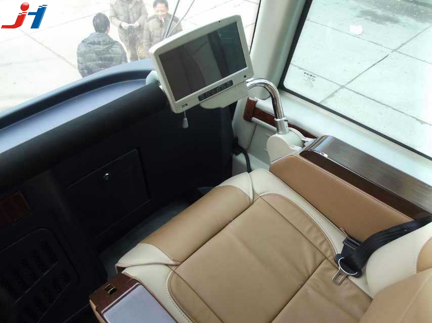Bus back Seat Monitors vod wireless Android system