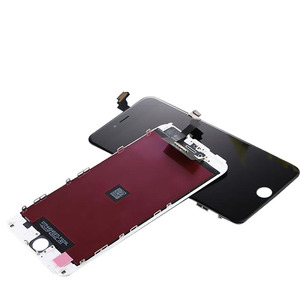 Cell phone lcd display touch screen digitizer assembly for iphone5 6 7