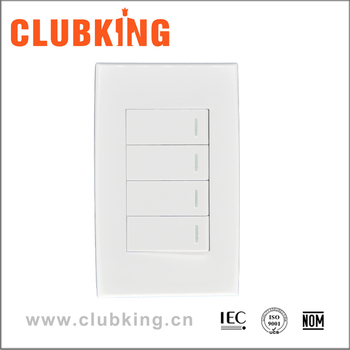 A1 Bestselling 4 Gang 1 Way 2 Way Switch Plate Buy Switch Plate4