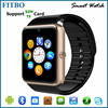 Hot-Selling SIM TF Smart Watch Phone for iphone oem for HTC One/Nokia/ZTE