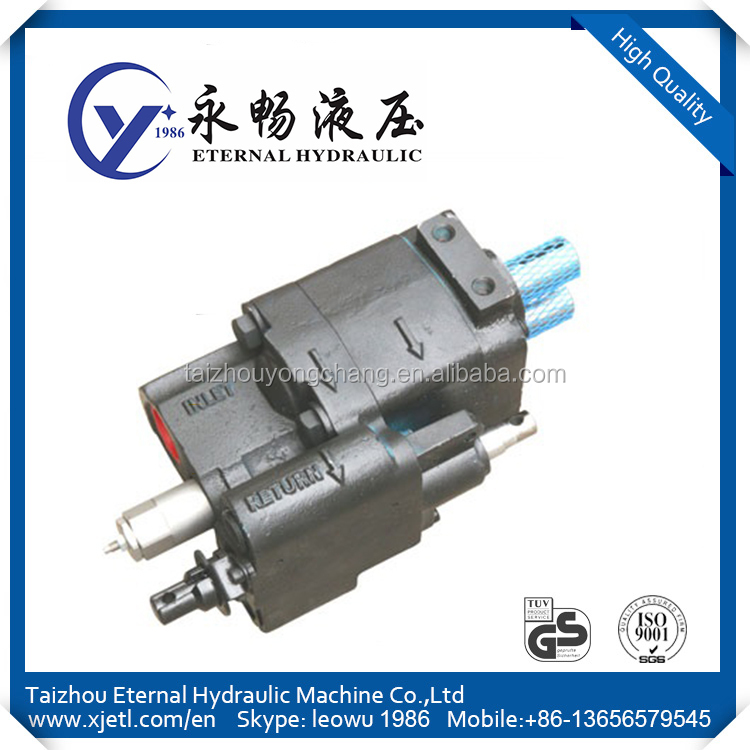 construction machinery truck repair parts G101 hydraulic truck pump