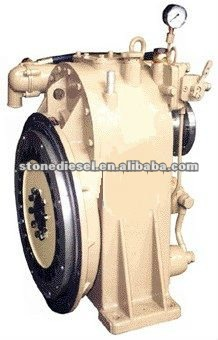 LZY500 WATER PUMP GEARBOX