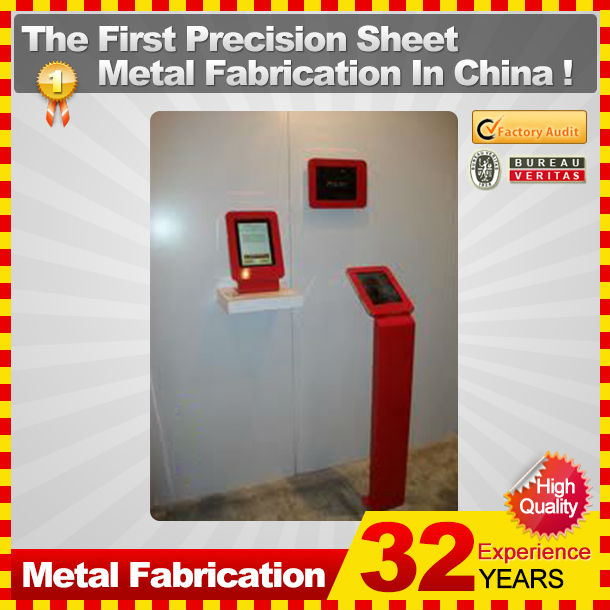 Wall Mounted Aluminum Bed Tablet Enclosure From China Factory ...