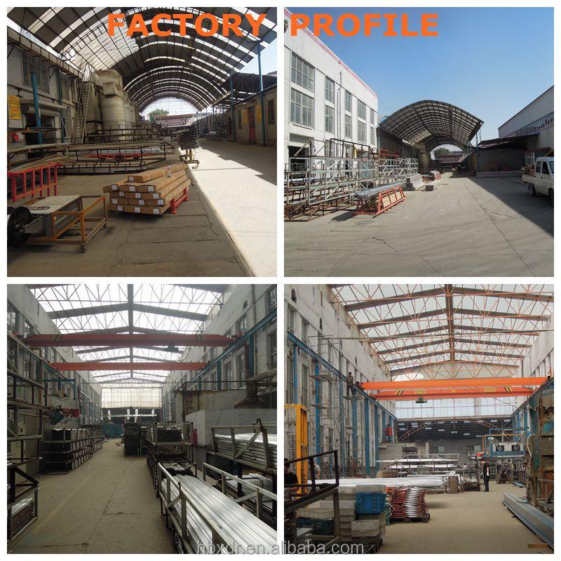 Oem China Factory Supplier Aluminium Curtain Rail/aluminum Track ...