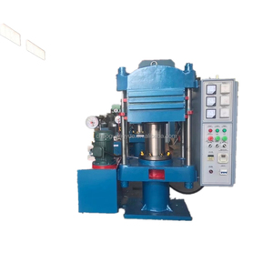 Silicone Rubber Vulcanizing Machine/Curing Press