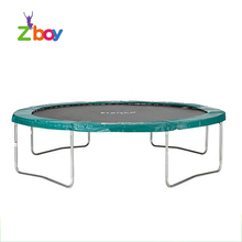 Fitness Professional For Adults And Kids Children Home Indoor Large Manufacturers Trampoline Jumping Bed With Safety Net