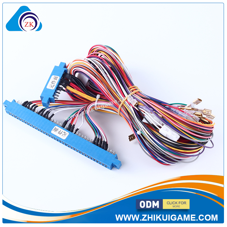 Fast Delivery Wire Harness Connector Kit Wire wire harness connector kit wiring harness connectors \u2022 free wiring how to repair wire harness connector at gsmx.co