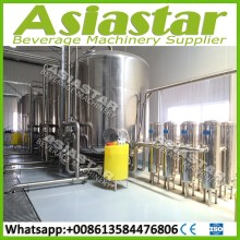 From China Auto Cleaning RO Water Sterilizer System