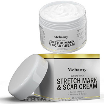 Mebamy Best Acne Scar Stretch Mark Removal Cream For Anti Mark
