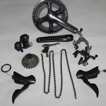 Carbon Fibre Bicycle Ultegra R8000 11 Speed Bike Groupset