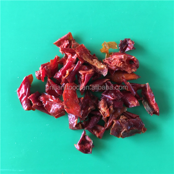 wholesale bulk dehydrated bell pepper price from fresh bell pepper