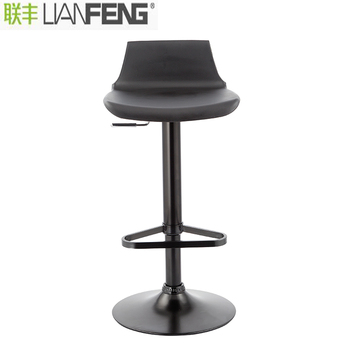 Strange Low Back Modern Industrial Adjustable Height Swivel Plastic Metal Outdoor Bar Stool Buy Bar Stool Chair Adjustable Stool Fixed Bar Stool Cheap Metal Squirreltailoven Fun Painted Chair Ideas Images Squirreltailovenorg