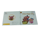 XIKOU Wholesale Famous English Cartoon Story Books Children Book