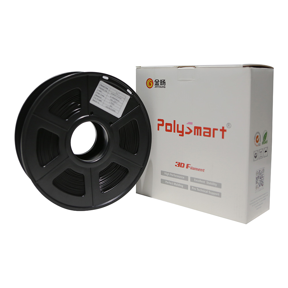 3D Printer 1.75 Nylon Filament met hoge sterkte
