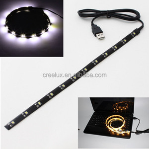 DC4.5V 45inches 65 inches USB LCD TV strip led backlight