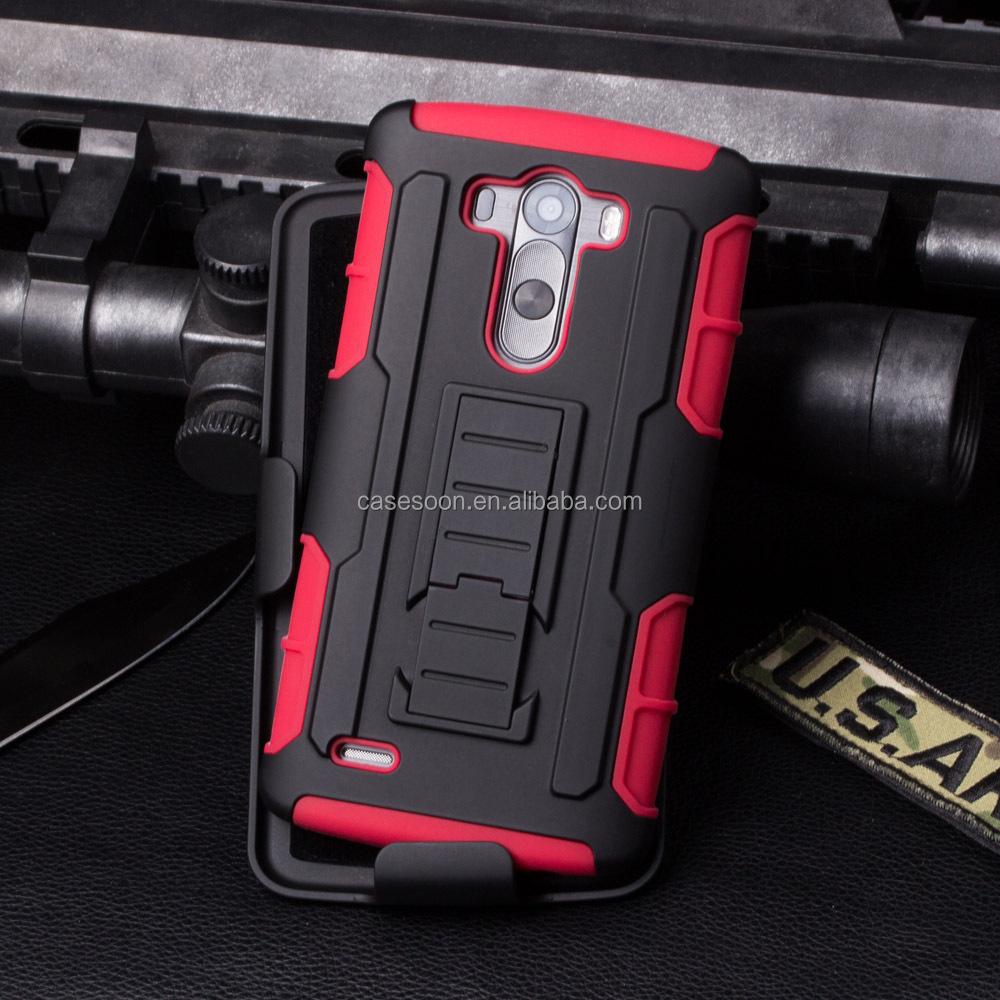 wholesale dealer 4394b 4c0b4 Holster Combo Hybird Kickstand Cover Case For Lg G Vista Vs880 Cell Phone  Case - Buy Case Cover For Lg Vs880,Case For Lg Vista Vs880,Vs880 Cover Case  ...