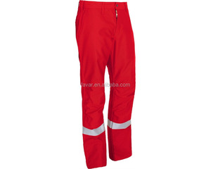 High quality Reflective Trouser, Men's Safety Trouser, Security Uniforms