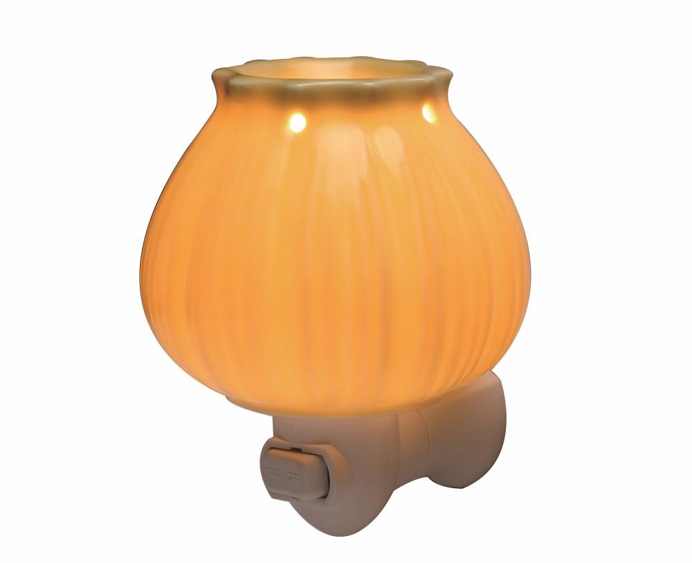 2016 high end ceramic essential oil lamp wax warmer aroma. Black Bedroom Furniture Sets. Home Design Ideas
