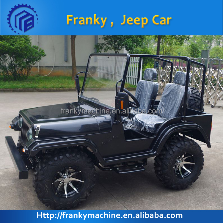 High quality army jeep for sale bangladesh