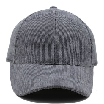 bd3f54f94dc78 Hot Sale 6 Panel Corduroy Wholesale Baseball Caps And Hats - Buy Hot ...