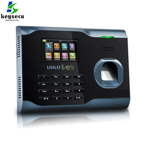 Zkteco Fingerprint Time Attendance, Zkteco Fingerprint Time