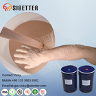 RTV Medical Grade Lifecasting Liquid Silicone Rubber for Prosthetic Limbs