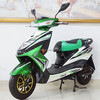 Two wheel 800W Shenzhen factory cheap electric scooter e-scooter electric motorcycle 60V20Ah
