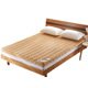 Hot selling high density wholesaler king or queen size memory foam bed mattress