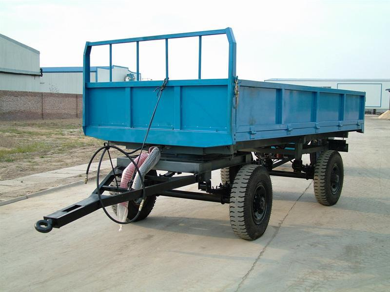 farm equipment truck trailer spare parts on hot sale