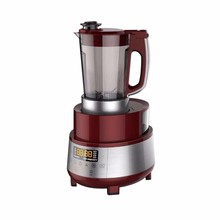 2016 Lasted design Updated function steam breaking machine/ice cream maker/hot soup maker