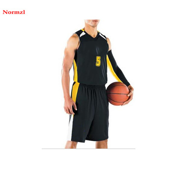 Black Best Basketball Jersey Design 2018 Latest Promotion Basketball Jersey