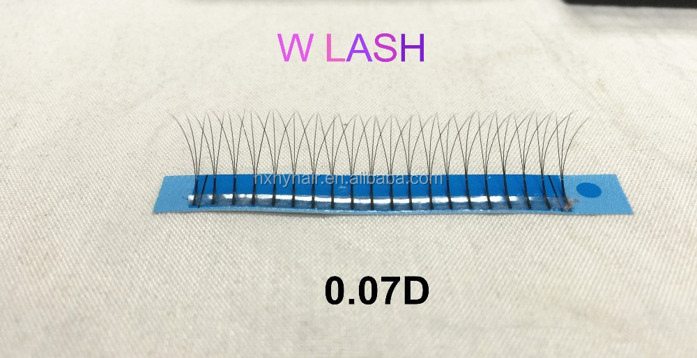 0.07 flare lash 2D 3D 4D 5D 6D so premium quality lash eyelash extension