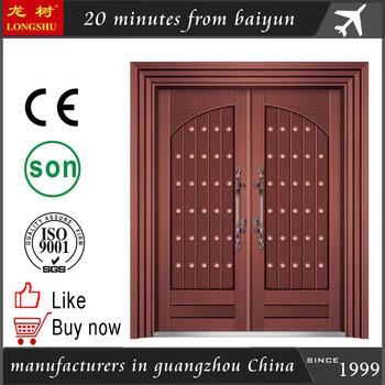 Latest Main Gate Designs Safety Door For House Bullet Proof Door ...