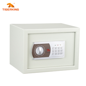 Cash safety box electronic digital home safe