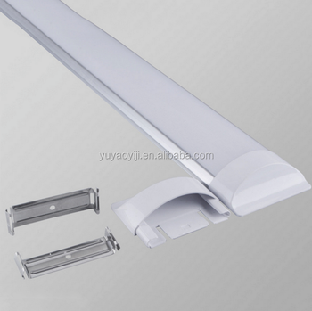 18w 28w 36w Ip65 Modern Aluminium Strip Led Office Hanging Light