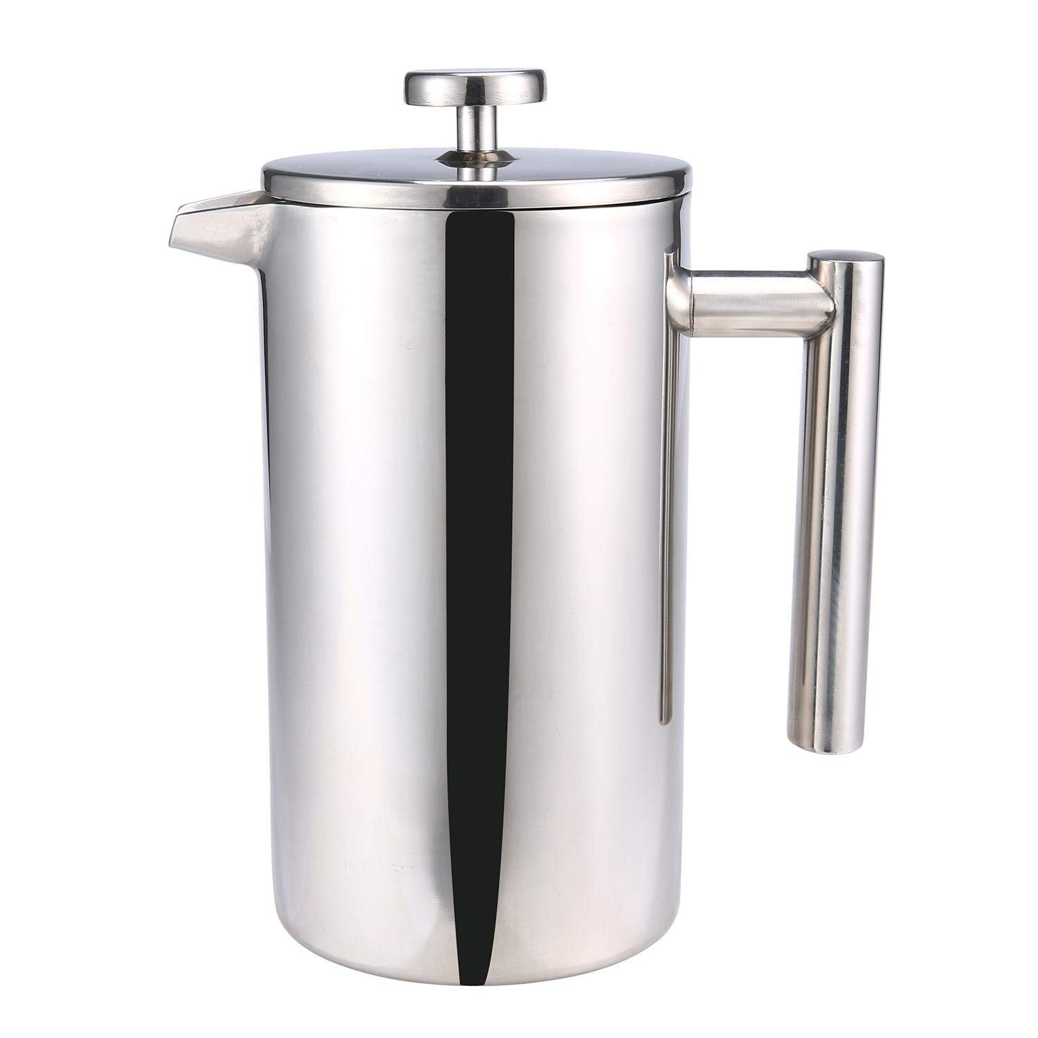 Cheap Double Walled Stainless Steel Coffee Mugs Find