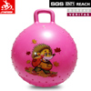 38cm / 45cm / 50cm / 55cm / 60cm / 70cm massage inflatable pvc jumping balls hopper ball in toy balls in bulk with animal cover