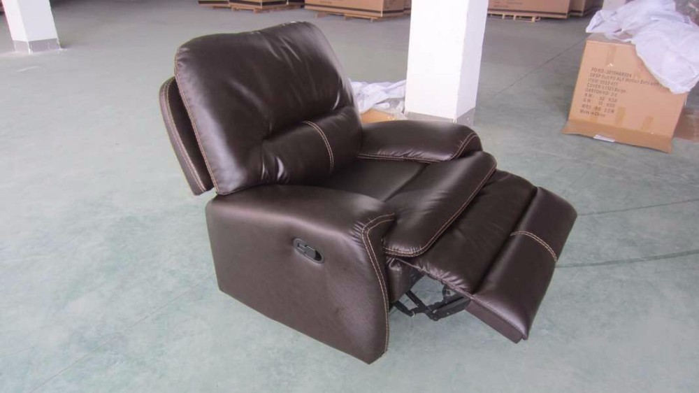 American style furniture buy excess inventory single recliner