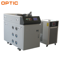 High precision stainless steel aluminum 200w 400w 500w handheld laser welding machine for sale