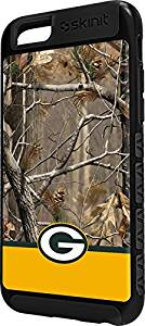 NFL Green Bay Packers iPhone 6 Cargo Case - Realtree Camo Green Bay Packers Cargo Case For Your iPhone 6