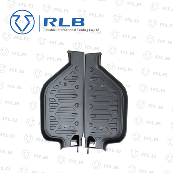 High quality RLB product NV350 E26 front door step cover, View door ...