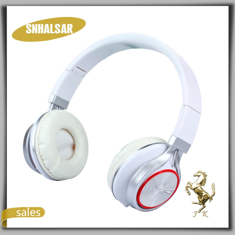 2016 Ad468 Brand Logo Noise Cancelling Cool Cable Headphones