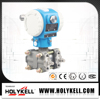Holykell High quality differential pressure transmitter support 4-20ma and hart