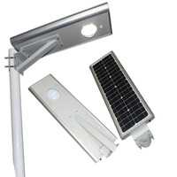LED Solar Motion Light Indoor Rechargeable Solar Light