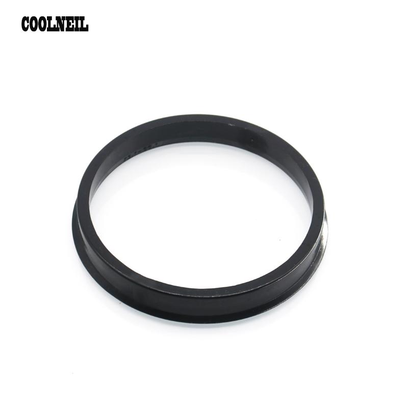 4 anillas de centrado 59,1mm 54,1mm