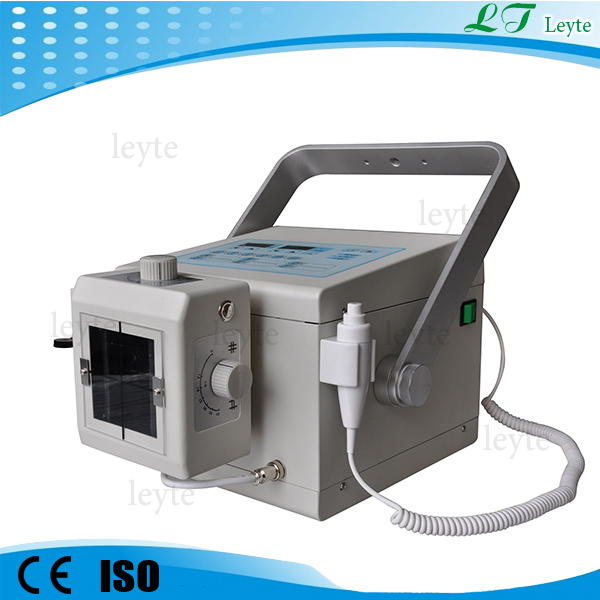 Ltx040a 4kw High Frequency Digital Portable X Ray Machine ...