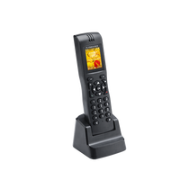 2019 Flyingvoice portable cordless telephone Wireless Smart Sip Voip IP Phone with battery-FIP16W