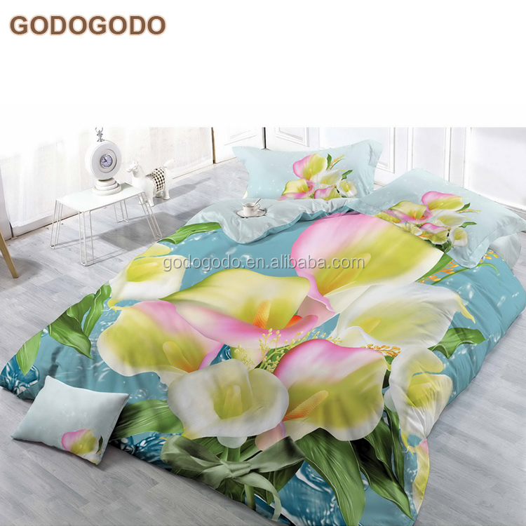 Microfiber Home Sense Hypoallergenic Queen Size King Size Comforter Set 8Pcs 6Pcs Wedding Bedding