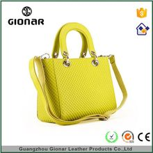 Online PU Leather Name Brand Discount Womens Bags Cheap Designer Handbags