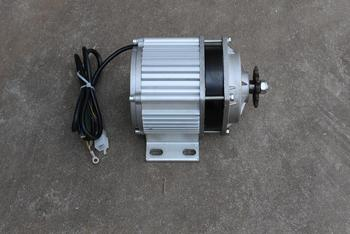 350-600w bruhless dc motor